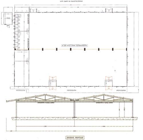 Realizzazioni - Studio Ing. Pier Angelo Bello